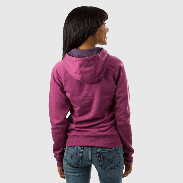 gray hooded sweater with slim fit jeans