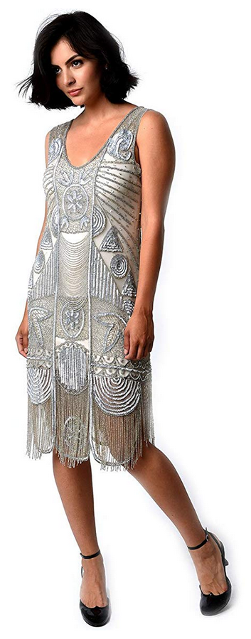 The 10 Best 1920's Vintage Dresses for Women in 2020 - Alina .