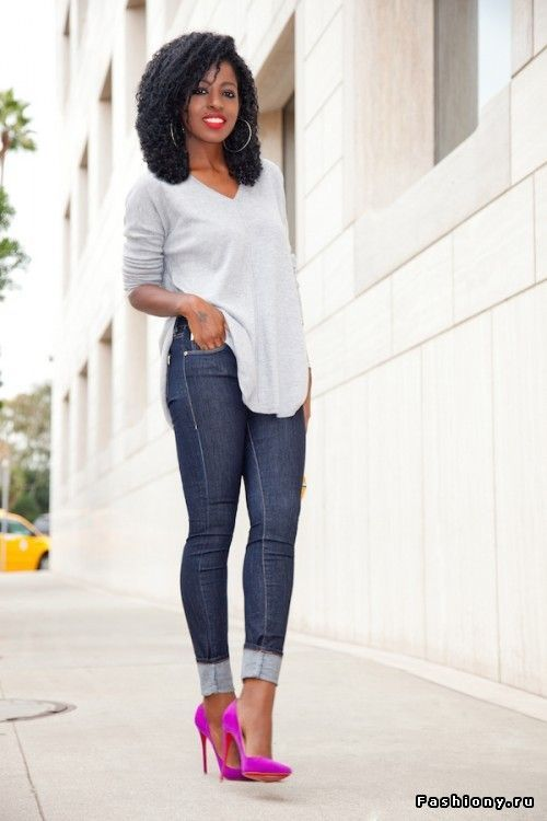 Image result for blush heels outfit | Pink heels outfit, Jeans .