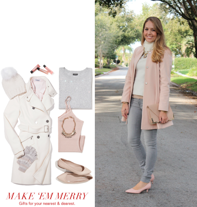 Today's Everyday Fashion: Pink Pumps — J's Everyday Fashi