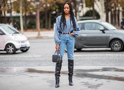 The Pros and Cons of Button-Fly Jeans - PureW