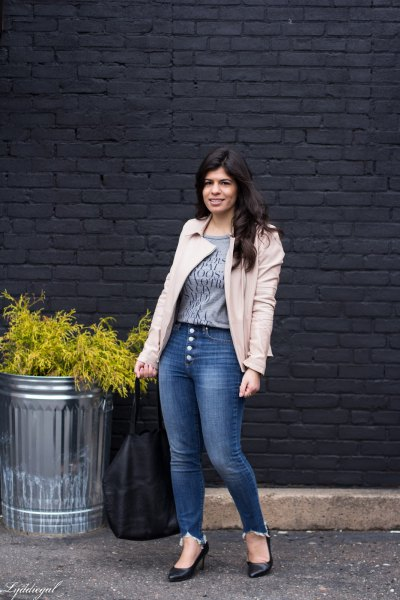 How to Style Button Fly Jeans: Best 13 Outfit Ideas for Women .