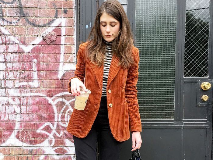 Shop the Best Corduroy Jackets and Blazers | Who What We