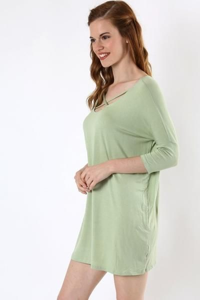 Pin on How To Style Long Tunic To