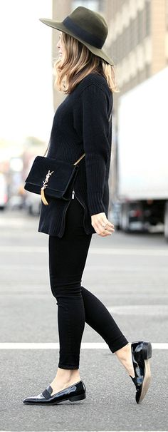 514 Best Women's Loafers images | how to wear, fashion, loafe