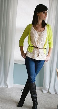 10+ Best How to Wear my SHORT CARDIGANS images | how to wear .