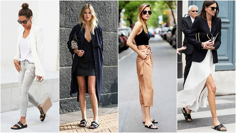 6 Top Sandal Styles Every Women Needs to Own - The Trend Spott