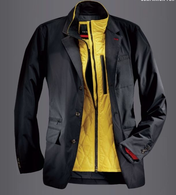 Travel Blazer #Victorinox | Travel blazer, Mens travel blazer .
