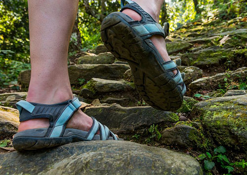 Reviews Of Best Hiking Sandals 2017 - Cool Men Style 20