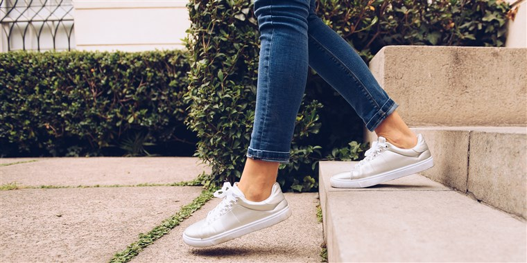 The best walking shoes for women in 20