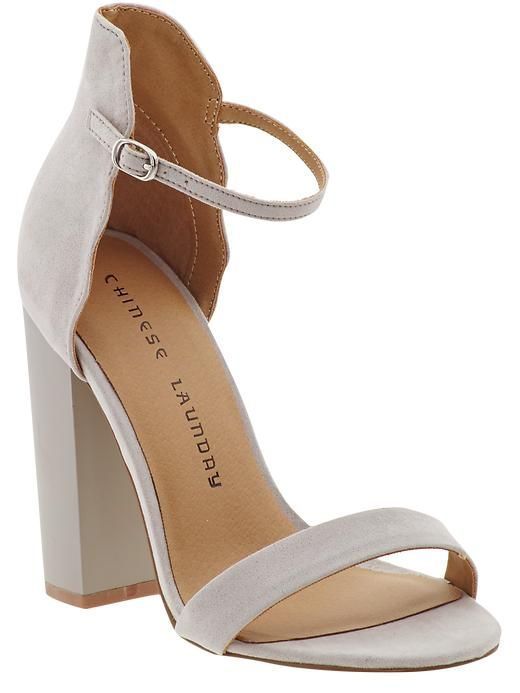 Chinese Laundry Sea Breeze   Piperlime   Heels, Sandals heels .