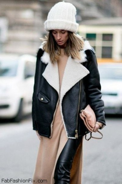 How to Wear Aviator Jacket: Top 13 Stylish Outfit Ideas for Women .
