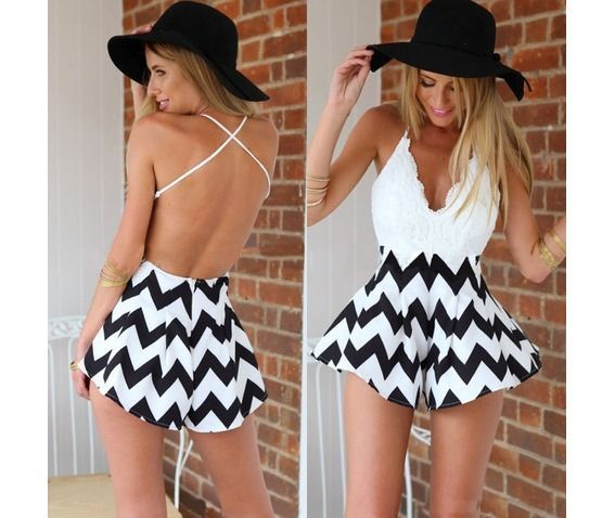 How to Style A Backless T