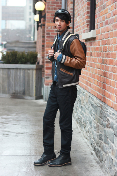 Baseball Jacket - How to Wear and Where to Buy | Chictop