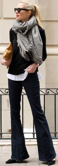 60 Best Flare pants outfit images   flared pants outfit, fashion .