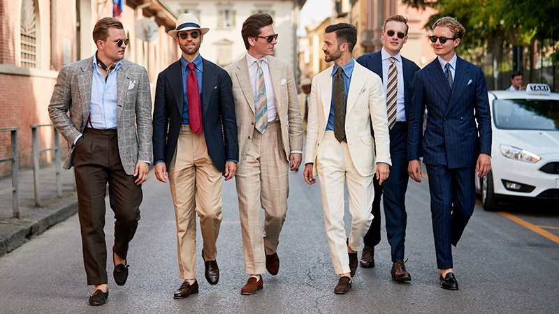 How to Wear Loafers Like a Dapper Man - The Trend Spott