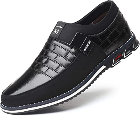Amazon.com | COSIDRAM Men Casual Shoes Summer Sneakers Loafers .
