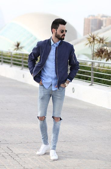 Top 10 Bomber Jackets That Scream High Fashion! | Bomber jacket .