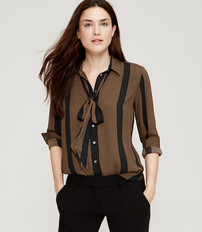 1 Piece, 5 Ways: How to Wear the Bow Blouse - FLA