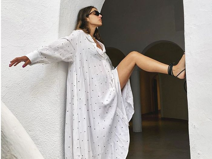 27 Long Casual Dresses That Are Easy and Effortless | Who What We