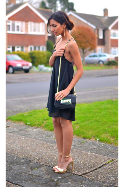 Asos Cami Dress - How to Wear and Where to Buy | Chictop