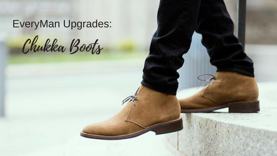 How to Wear Chukka Boots: An EveryMan's Ultimate Guide | by .
