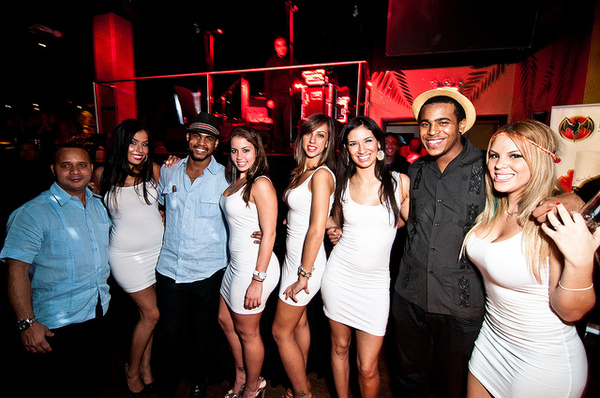 Clothes to Wear at a Club | What to We