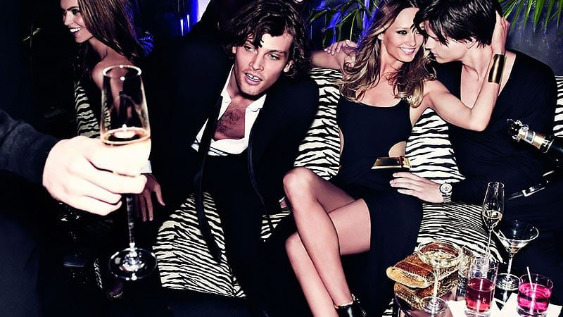 What to Wear to a Club (Men's Style Guide) - The Trend Spott