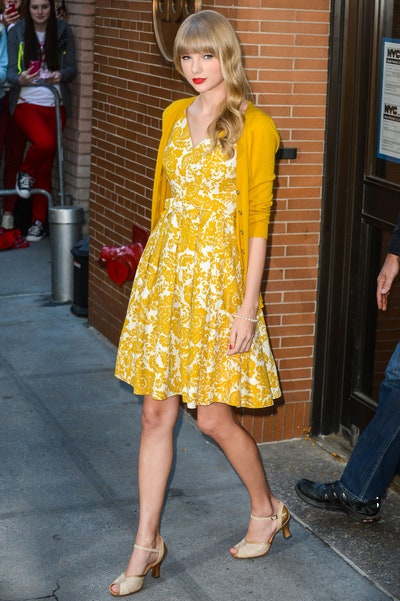 Summer Dress, Meet Cardigan: How Celebrities Style This All-Time .