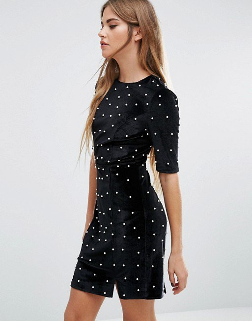 How to Wear Embellished Dress: Ultimate Style Guide - FMag.c