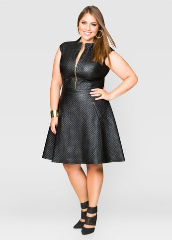 Trendy Plus Size Clothing Guide | Plus size outfits, Plus size .