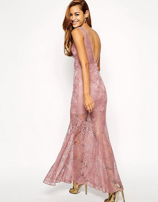 How to Wear Fishtail Dress: 15 Gorgeous Outfit Ideas - FMag.c