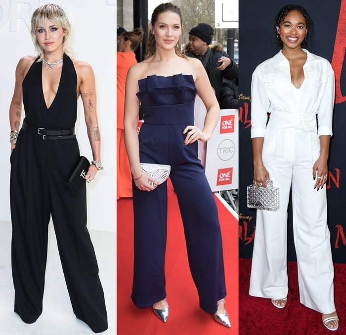 How to Wear a Jumpsuit: 10 Best Style Tips & Outfit Ide
