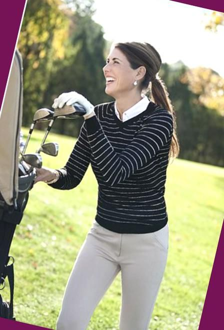 Ladies Golf Club Set Why You Need One Women Golf Outfit Women Golf .