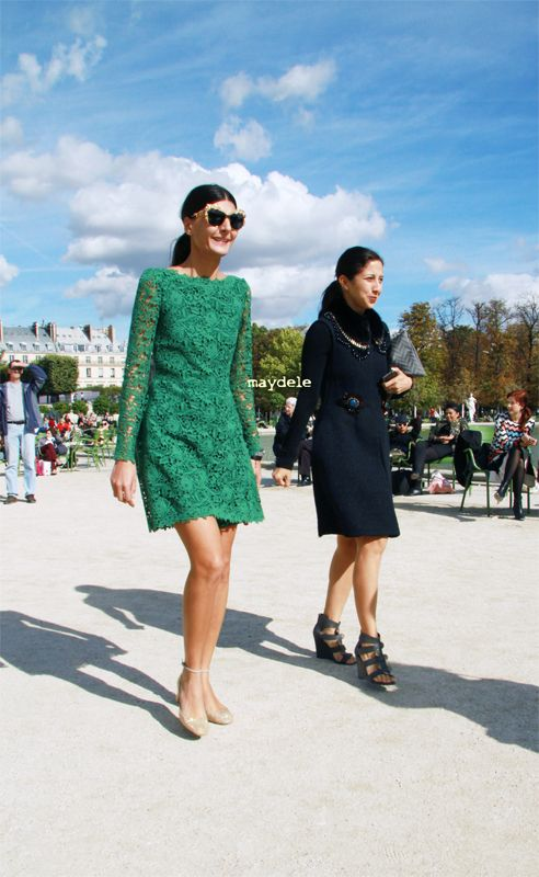 10+ Best Green lace dress styling images | green lace dresses .