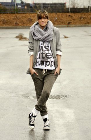 high top converse outfits | How To Wear High Top Converse - Skinny .