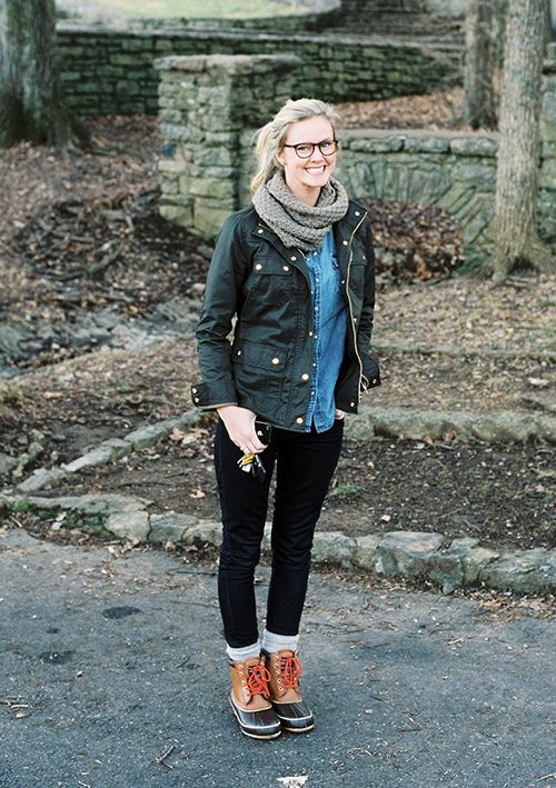 20 Style Tips On How To Wear Hiking Boots - Gurl.com | Fashion .