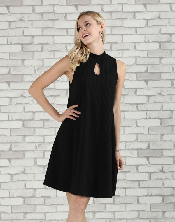 How to Wear Keyhole Dress: 15 Amazing Outfit Ideas - FMag.c
