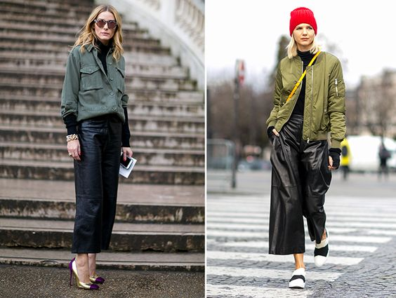 How to Wear Khaki Jacket for Women: Top Outfit Ideas - FMag.c