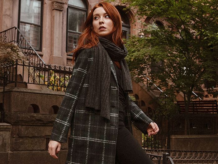 How to Style Your Winter Coats and Boots for 2019   Who What We