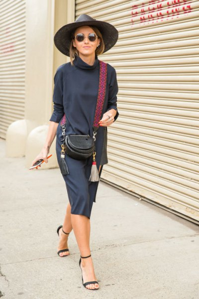 How to Wear Navy Sandals: Top 13 Casual & Beautiful Outfit Ideas .