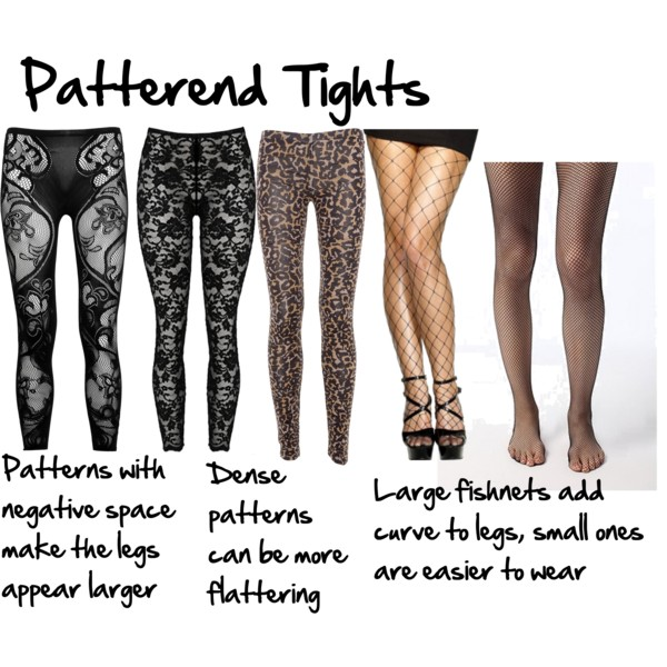 6 Quick Tips For Choosing Patterned Tigh