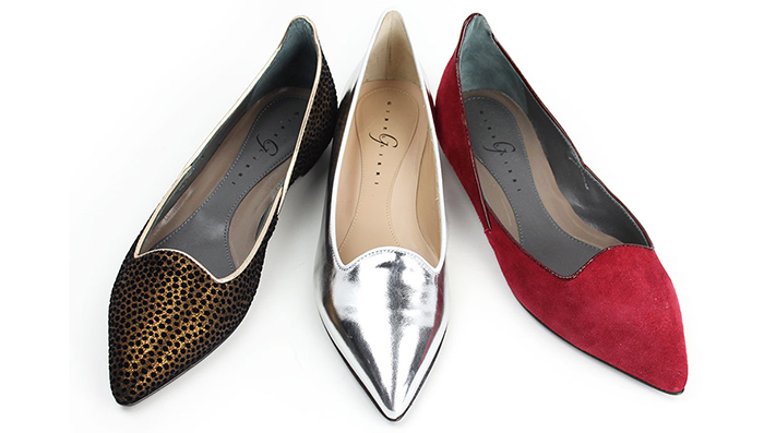 How To Wear Pointed Toe Shoes In Fashion - Marilyn