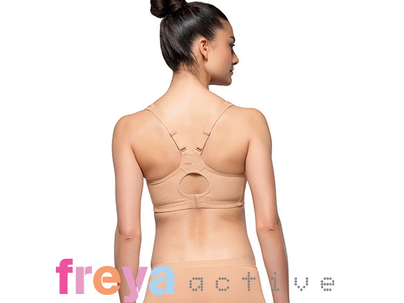 Racerback Bras are Extremely Versatile, so Anyone can Wear Th