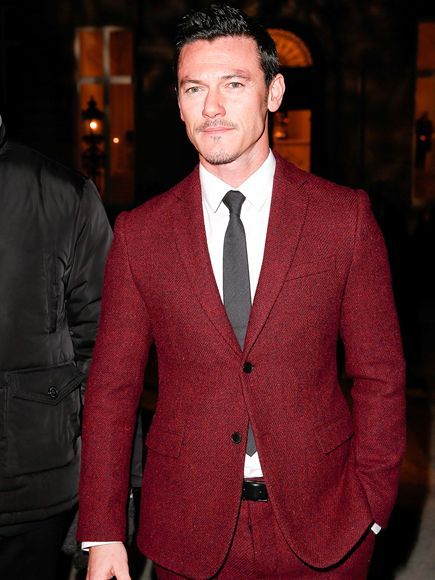 Burgundy Suit - Maroon Suit - Men's Burgundy Suit | Red suit .