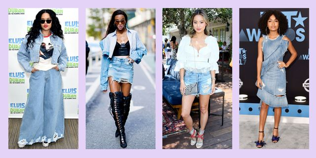 21 Ripped Jeans Outfits - How to Wear Ripped, Distressed Den