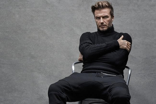 How to Wear the Roll Neck Jump