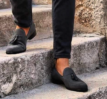 Ultimate Guide To The Formal Loafer | Slip-On Dress Shoes | How To .