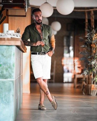 How to Wear Tassel Loafers In Summer (1000 looks & outfits .