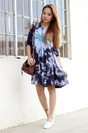 How to Wear Tie Dye Dress - Search for Tie Dye Dress | Chictop